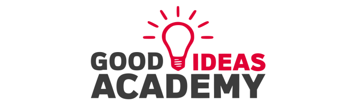 Good Ideas Academy Logo