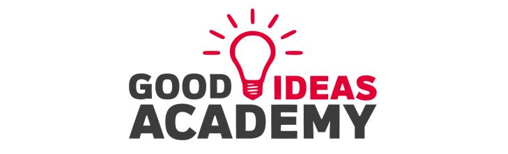 Good Ideas Academy Logo