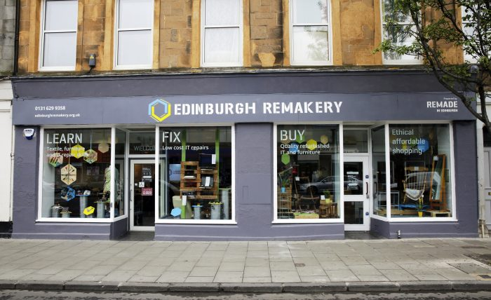 Edinburgh Remakery, Leith Walk, Edinburgh. 19.5.16 The opening of the new 're-use superstore' in Edinburgh. More info from Claire Munro at Zero Waste Scotland 07702976594 claire.munro@zerowastescotland.org.uk Pictures Copyright: Iain McLean 79 Earlspark Avenue G43 2HE 07901 604 365 www.iainmclean.com photomclean@googlemail.com 07901 604 365 ALL RIGHTS RESERVED