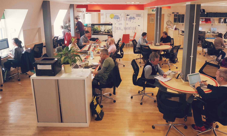 Coworking Venue Hire Virtual Offices In Edinburgh Office