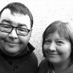 Nicola Lamberton & Keith Murray