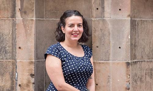 Zakia Moulaoui, Founder of Invisible Cities & International Business Development at Social Enterprise Academy International