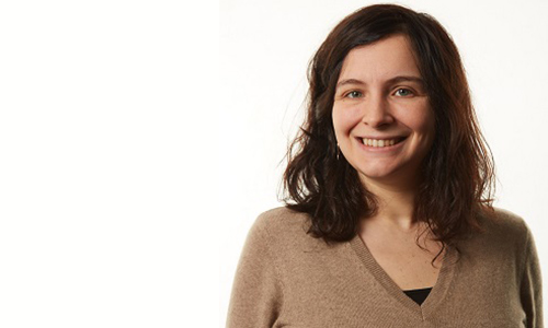 Francesca Calo Researcher Glasgow Caledonian University