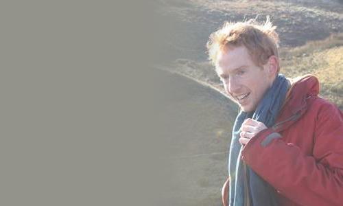 Dr Alfy Gathorne-Hardy, Edinburgh University