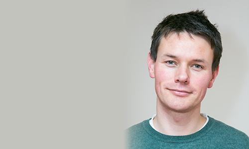 Simon Turner, Head of Incubation, The Melting Pot