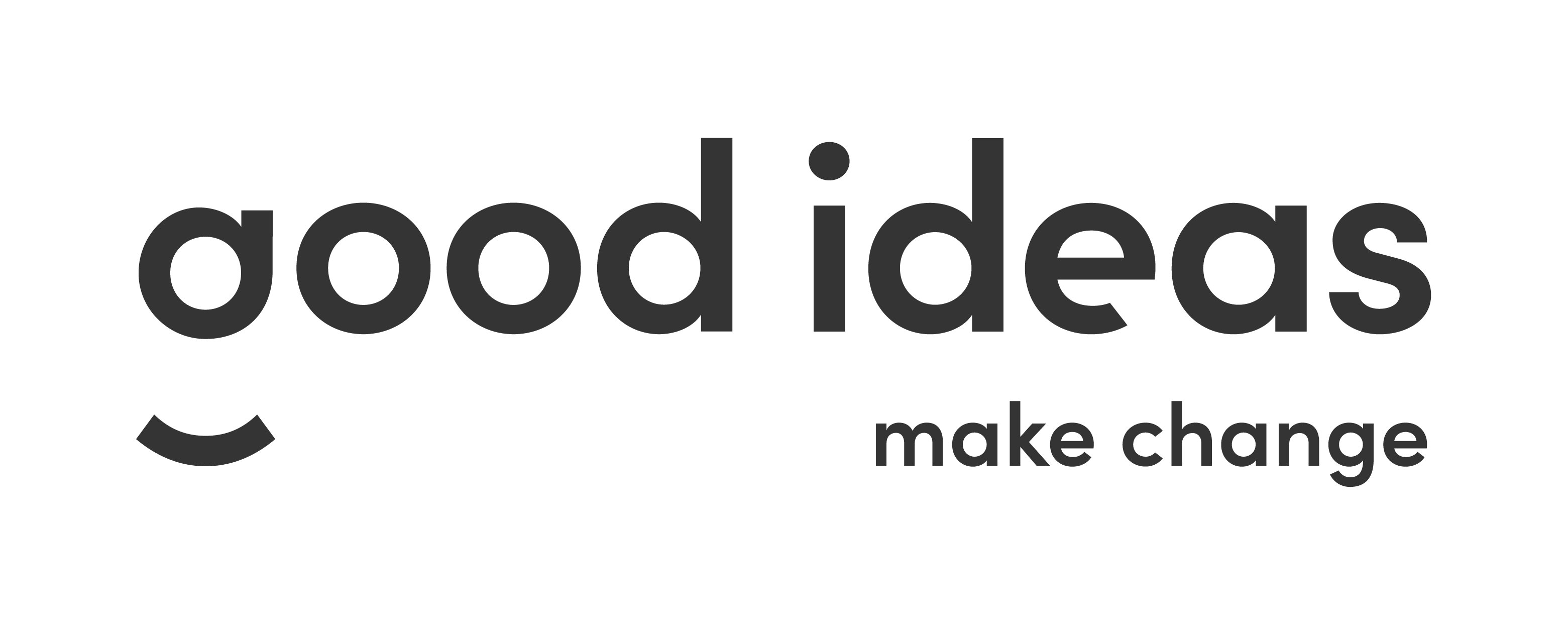 Good Ideas Make Change