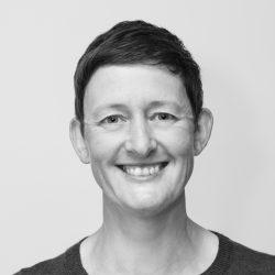 Claire Carpenter, Founder, CEO and Social Innovator
