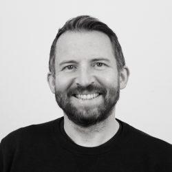Joe Trodden, Good Ideas Facilitator